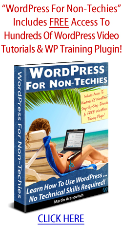 WordPress For Beginners: A Guide To WordPress For Non-Techies